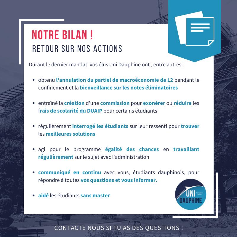 Annonce-longue-bleu-foncé Notre bilan (mandat 2018-2020)